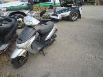 Lot: 20-001829  - 2014 TaoTao Moped