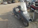Lot: 22-104581  - 1987 Honda CN250 Scooter