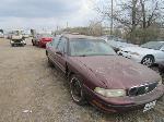Lot: 24-539638  - 1998 Buick LeSabre