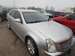 Lot: 30-128167  - 2006 Cadillac STS