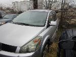 Lot: 40-323299  - 2004 Nissan Quest Van