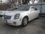 Lot: 03 - 2003 Cadillac CTS