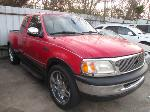 Lot: 06 - 1997 Ford F-150 Pickup