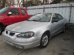 Lot: 07 - 2005 Pontiac Grand Am