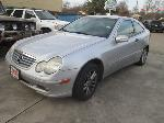 Lot: 08 - 2002 Mercedes-Benz C230