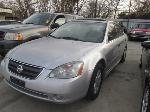 Lot: 09 - 2003 Nissan Altima