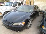 Lot: 10 - 1998 Pontiac Grand Prix