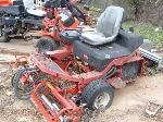 Lot: 01 - Toro 3250D Triplex Mower