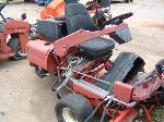 Lot: 02 - Toro 4000D Triplex Mower