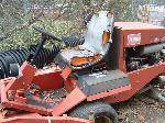 Lot: 07 - Toro 328D Groundsmaster Mower