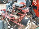 Lot: 13 - Toro 300 Triplex Mower