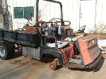 Lot: 16 - Toro Workman 3200 Mower