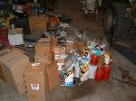 Lot: 17 - Toro Workman Filters & Parts