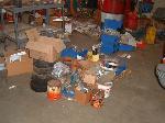 Lot: 22 - Golf Cart Parts & Bearings