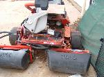 Lot: 24 - Toro 300 Triplex Mower