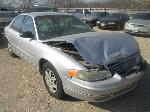 Lot: 203-158402 - 2006 BUICK REGAL