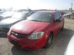 Lot: 204-607551 - 2006 CHEVORLET COBALT