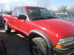 Lot: 205-218132 - 2001 CHEVORLET S-10 PICKUP