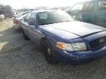 Lot: 209-154468 - 2002 FORD CROWN VICTORIA