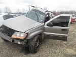 Lot: 214-298442 - 2000 JEEP GRAND CHEROKEE SUV