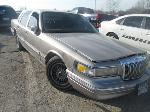 Lot: 219-766683 - 1995 LINCOLN TOWN CAR