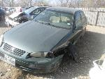 Lot: 224-188321 - 1999 TOYOTA CAMRY
