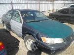 Lot: 225-906091 - 1997 TOYOTA CAMRY
