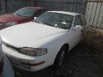 Lot: 226-124793 - 1992 TOYOTA CAMRY