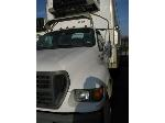 Lot: FM010 - 2003 FORD F-750 REFRIG. TRUCK