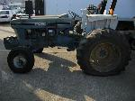 Lot: FM015 - 1989 FORD 5610 DIESEL TRACTOR