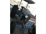 Lot: FM016 - 1976 FORD 5000 DIESEL TRACTOR
