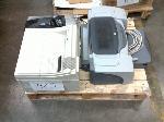 Lot: 423.AUSTIN - Desktop Scanner, Printers