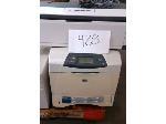 Lot: 428.AUSTIN - Copier & (4) Printers
