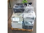 Lot: 430.AUSTIN - Printers, Fax Machines, Paper Trays, UPS