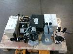 Lot: 438.AUSTIN - Laboratory Equipment: Microscopes, Conductivity Meter