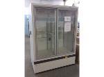 Lot: 445.AUSTIN - VWR Thermo Electron Laboratory Refrigerator