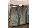 Lot: 447.AUSTIN - VWR Thermo Electron Laboratory Refrigerator