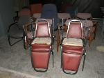 Lot: 07 - (19) Office Chairs
