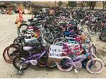 Lot: 10640 - (60) Bicycles