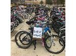 Lot: 10642 - (30) Bicycles