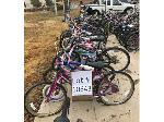 Lot: 10643 - (30) Bicycles