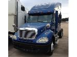 Lot: 391 - 2007 Freightliner Columbia CL12064ST