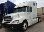 Lot: 392 - 2007 Freightliner Columbia CL12064ST