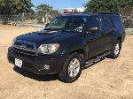 Lot: 396 - 2009 Toyota 4-Runner SUV