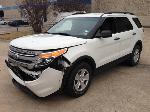 Lot: 402 - 2012 Ford Explorer SUV