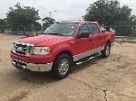Lot: RL-388 - 2007 Ford F150 XLT Pickup