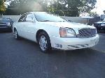 Lot: 01 - 2000 Cadillac Deville DHS