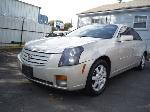 Lot: 03 - 2007 Cadillac CTS