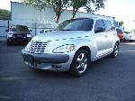 Lot: 04 - 2001 Chrysler PT Cruiser