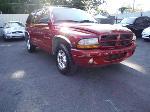 Lot: 05 - 2000 Dodge Durango SUV
